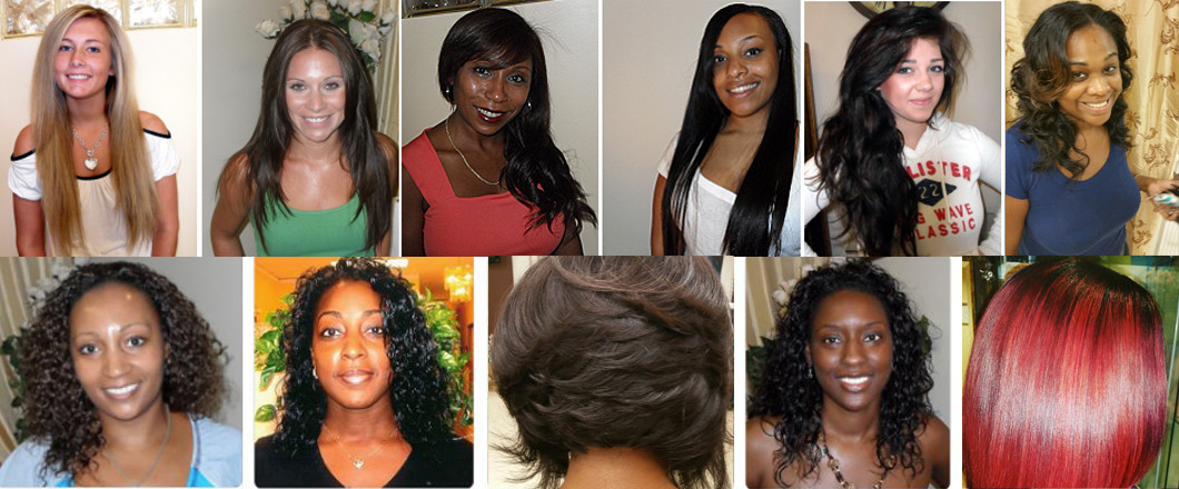 Melessas Weave Palace Baltimore Md And Middletown De